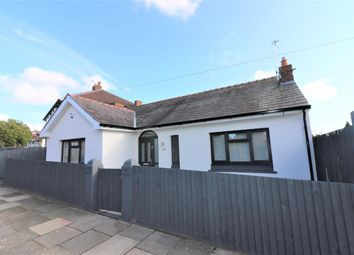 Thumbnail 2 bed bungalow to rent in School Lane, Wallasey