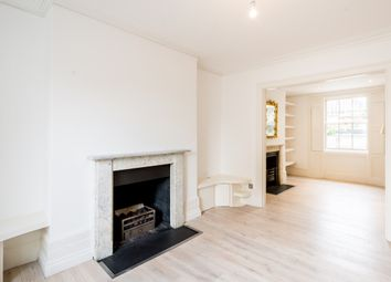 Thumbnail 3 bed terraced house to rent in Gerrard Road, London