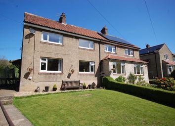 Thumbnail 3 bed semi-detached house for sale in Sandsend Cottages, Egton Bridge