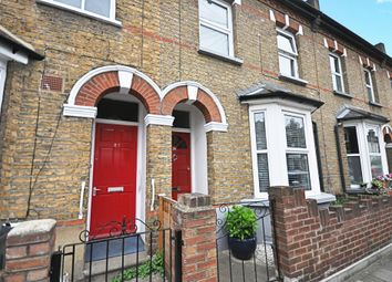 Thumbnail 2 bed cottage for sale in Braemar Road, Brentford