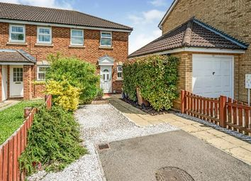 Thumbnail 3 bed end terrace house for sale in Fairview Road, Stevenage, Hertfordshire, England