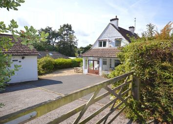 Thumbnail 4 bed detached house for sale in Caerleon Close, Hindhead