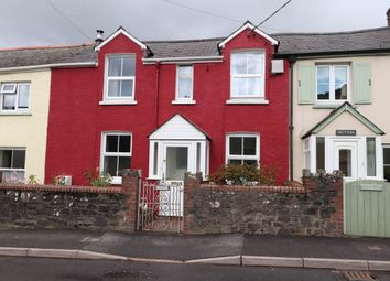 Thumbnail 3 bed cottage for sale in Newland, Landkey, Barnstaple