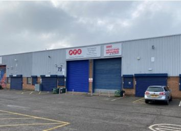 Thumbnail Industrial to let in St James Mill Road, Northampton