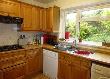 Thumbnail 3 bed property to rent in Home Park Road, Saltash