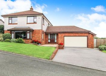 4 bed detached house for sale in Love Lane, Bodmin, Cornwall PL31