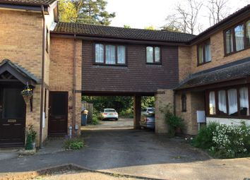 Thumbnail 1 bed property to rent in Wynne Gardens, Church Crookham, Fleet