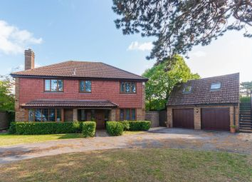 4 bed detached house for sale in The Chestnuts, Abingdon OX14