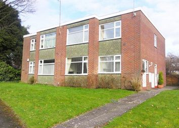 Thumbnail 2 bed flat to rent in Shenstone Court, Wolverhampton