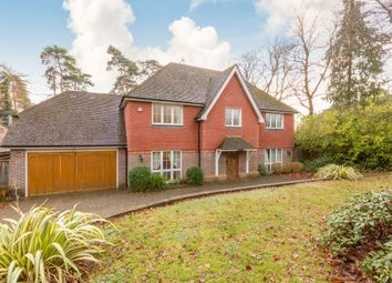 One Tree Lane, Beaconsfield HP9. 6 bed detached house for sale