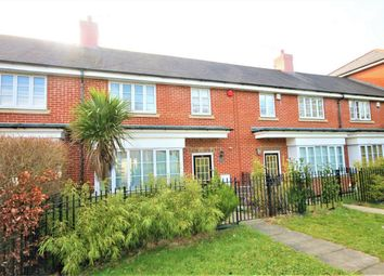 3 bed terraced house for sale in Chambers Walk, Stanmore, Middlesex HA7