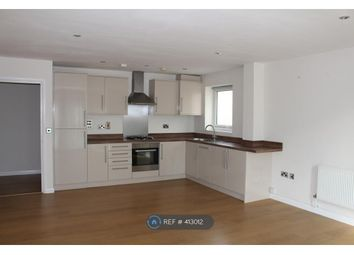 Thumbnail 1 bed flat to rent in Logan House, London