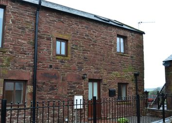 Thumbnail 2 bed mews house to rent in Woodside Mews, Sandwith, Whitehaven, Cumbria