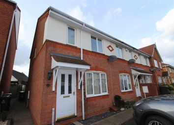 Thumbnail 2 bed terraced house to rent in Tong Street, Walsall