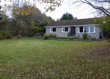 Thumbnail 3 bed bungalow for sale in Blebo Craigs, Cupar, Fife