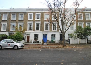 Thumbnail 3 bedroom flat to rent in Sussex Way, Holloway