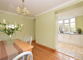 Thumbnail 3 bed semi-detached house for sale in South Bank, Chichester, West Sussex
