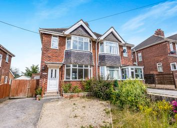 Thumbnail 3 bed semi-detached house for sale in Storridge Road, Westbury