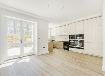 Thumbnail 5 bed terraced house to rent in Hurlingham Business Park, Sulivan Road, London
