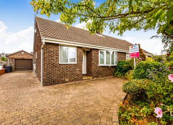Thumbnail 2 bed semi-detached bungalow for sale in Autumn Drive, Maltby, Rotherham