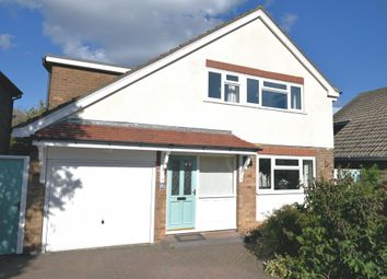 Thumbnail 4 bed detached house for sale in Sea View Drive, Scarborough, North Yorkshire