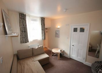 Thumbnail 1 bed flat to rent in Bostock Court, West Street, Buckingham