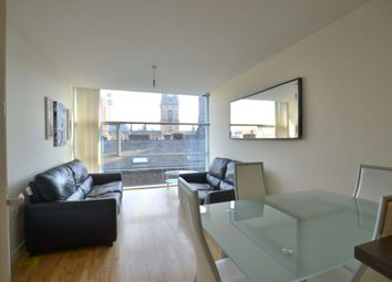 Eden Square West, 12 Cheapside, Liverpool L2. 1 bed flat