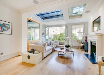 Thumbnail 3 bed property to rent in Graham Terrace, London