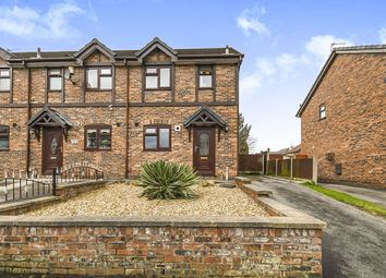 Thumbnail 2 bed terraced house for sale in Taylor Street, St. Helens
