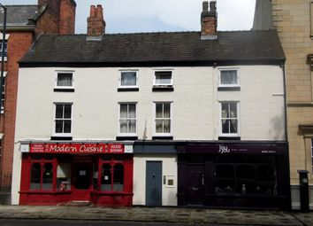 Thumbnail 1 bed flat to rent in Friar Gate Court, Friar Gate, Derby