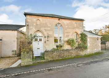 Thumbnail 3 bed property for sale in Silver Street, Kington Langley, Chippenham