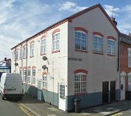 Thumbnail 2 bed flat to rent in Stonebridge Street, Leicester