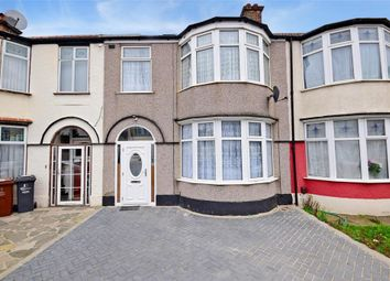 Thumbnail 3 bed terraced house for sale in Shirley Gardens, Barking, Essex