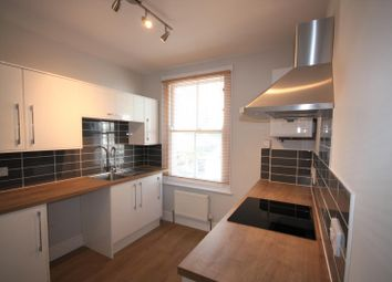 Thumbnail 1 bed flat to rent in 56 Connaught Avenue, Plymouth