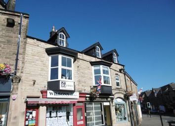 Thumbnail 2 bed flat to rent in 10 Crown Square, Matlock, Derbyshire