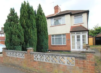 Thumbnail 3 bed semi-detached house for sale in Coronation Road, Hayes