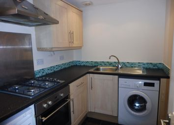 Thumbnail 1 bed flat to rent in West Street, St. Philips, Bristol