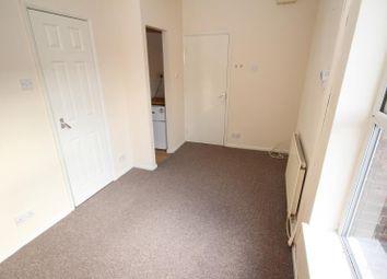 Thumbnail  Studio to rent in Dallow Road, Luton