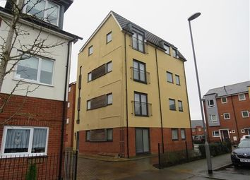 Thumbnail 2 bed flat to rent in Blake Street, Aylesbury