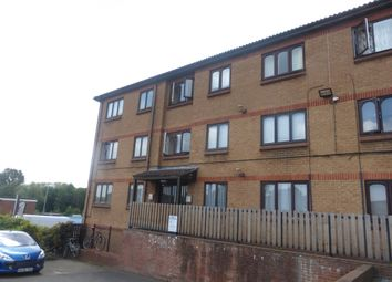 Thumbnail 1 bed flat for sale in St Peters Court, St Peters Street, Northampton