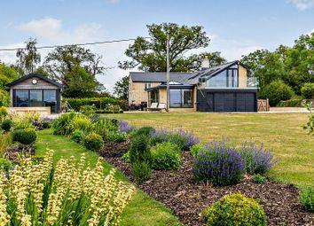 Thumbnail 4 bed cottage for sale in Horsdown, Nettleton, Chippenham, Wiltshire