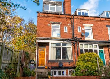 2 bed terraced house for sale in Talbot Terrace, Burley, Leeds LS4