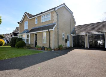 Thumbnail 4 bed detached house for sale in Vallenders Road, Bredon, Tewkesbury