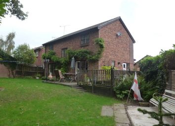 Thumbnail 4 bedroom property to rent in Quartz Close, Wokingham