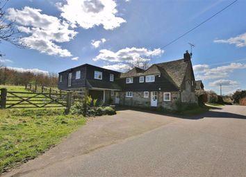 Thumbnail 4 bed detached house for sale in Potash Lane, Platt, Sevenoaks