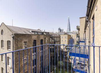 Thumbnail Flat to rent in Gainsford Street, London