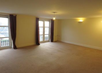 Thumbnail 2 bed flat to rent in Hawkers Lane, Plymouth
