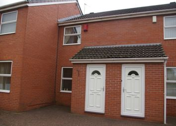 Thumbnail 2 bed mews house to rent in Harvey Street, Carlisle
