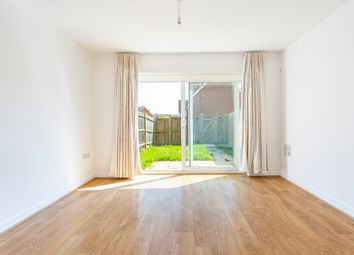 Thumbnail 2 bed terraced house for sale in Linnitt Road, Snodland, Holborough Lakes