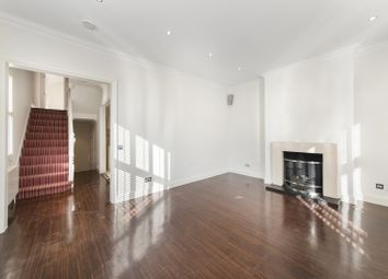 Thumbnail 3 bed flat to rent in Munster Road, London